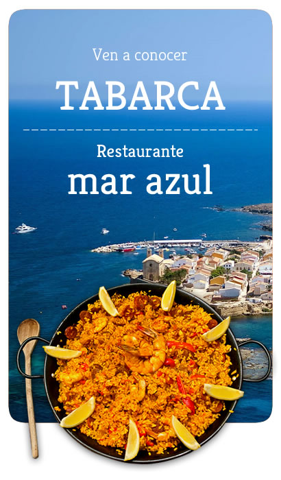Restaurante Mar Azul